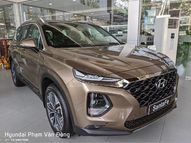 Công nghệ an toàn tối đa – điều làm nên sự thành công cho Hyundai Santa Fe - 3