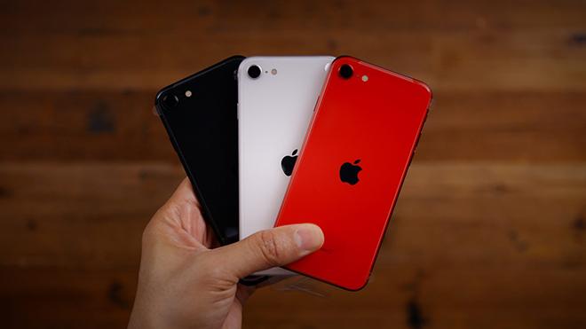 Doanh số iPhone bất ngờ lập kỷ lục quý 2 bất chấp Covid- 19 - 2