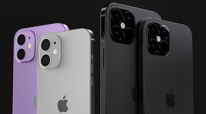 HOT: Đã có lịch ra mắt dự kiến của iPhone 12 và Apple Watch Series 6 - 2