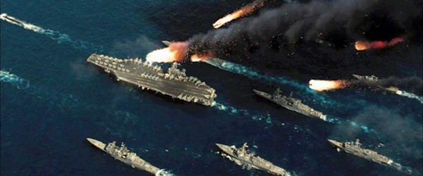 Kịch bản Trung Quốc đối đầu Nhật Bản, Mỹ ra tay can thiệp trên biển Hoa Đông - 2
