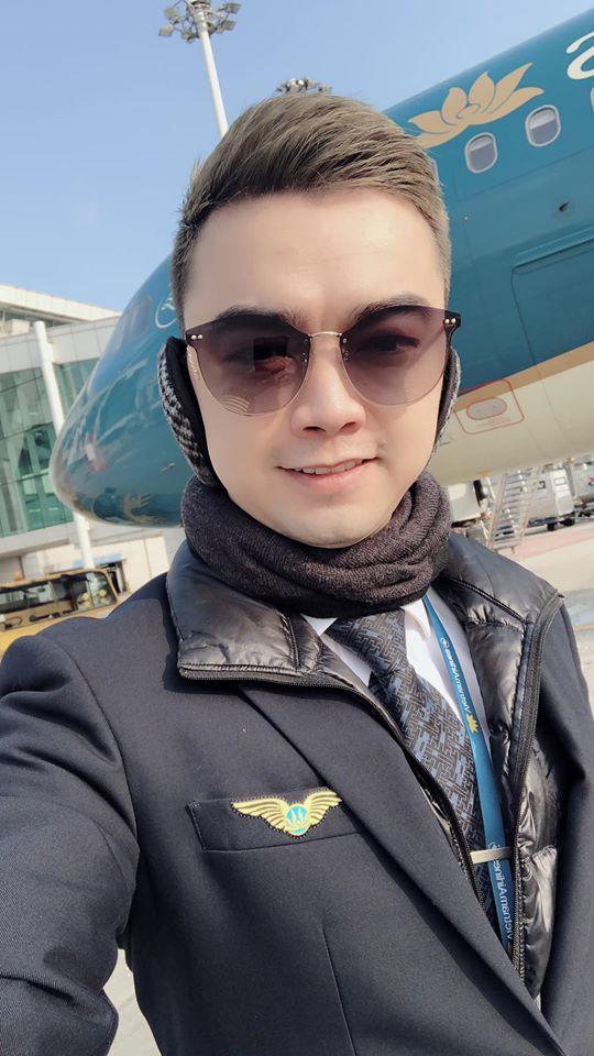 """Phi công trẻ hủy hôn với giảng viên Âu Hà My sau tin đồn lộ clip """"nhạy cảm"""" giờ ra sao? - 10"""