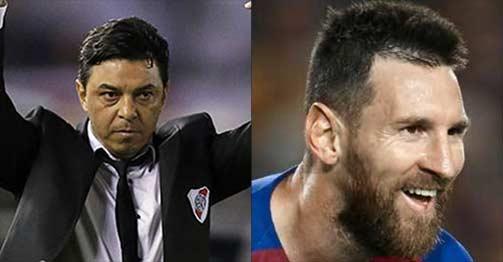 """Barca tìm người thay Setien: Messi """"chấm"""" siêu HLV có biệt danh """"Napoleon"""""""