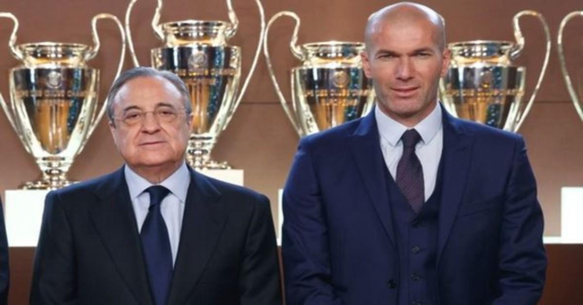 """""""Ông trùm"""" Real chiều Zidane hết cỡ, tậu 3 siêu """"bom tấn"""" người Pháp"""