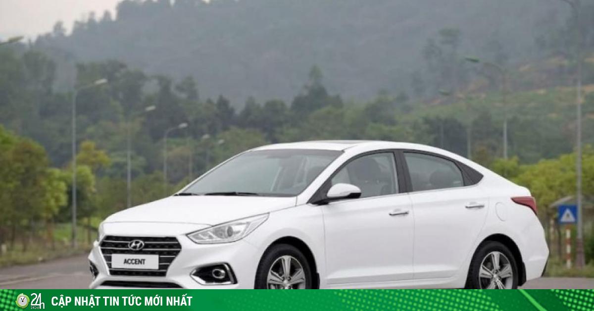 Ô tô Hàn Quốc dần chiếm lĩnh thị trường Việt Nam, vì sao?