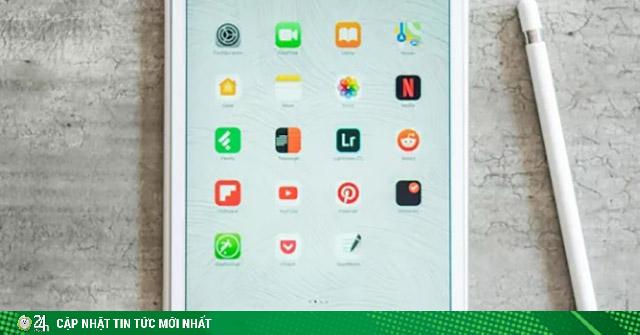Đâu là chiếc iPad đáng mua nhất năm 2020?