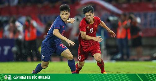 Lịch thi đấu bóng đá Việt Nam 2021 dày đặc: Thầy trò ông Park khi nào xuất trận?