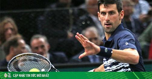 Djokovic dự US Open vắng Nadal - Federer: Cảnh giác bi kịch lặp lại