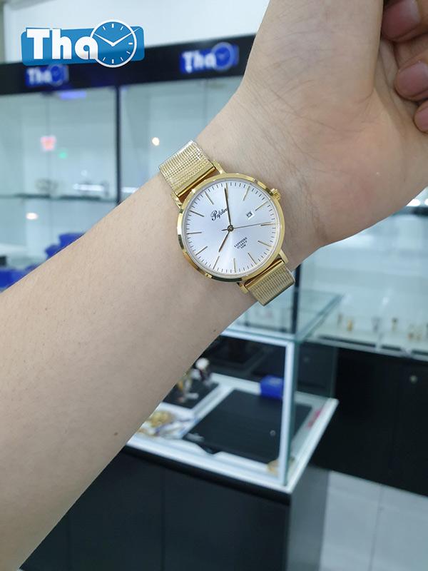 Đồng hồ Thảo – Thương hiệu chuyên phân phối các dòng sản phẩm đồng hồ tầm trung độc lạ - 4