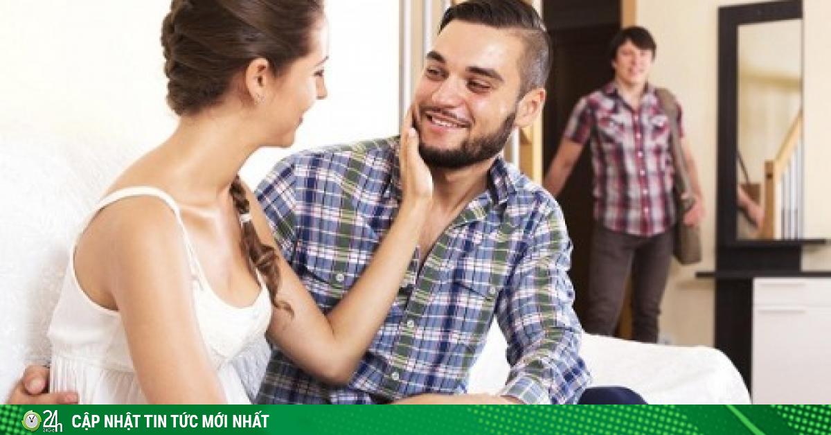 10 lý do hàng đầu khiến phụ nữ ngoại tình, lý do đầu tiên trái ngược hẳn với đàn ông