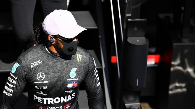 Đua xe F1, Spanish Grand Prix 2020: Bài toán nhiệt độ và lốp xe ở Barcelona - 2
