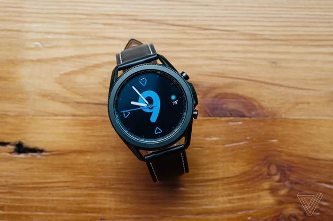 Đánh giá đồng hồ Galaxy Watch 3 bảo vệ sức khỏe tối ưu - 5