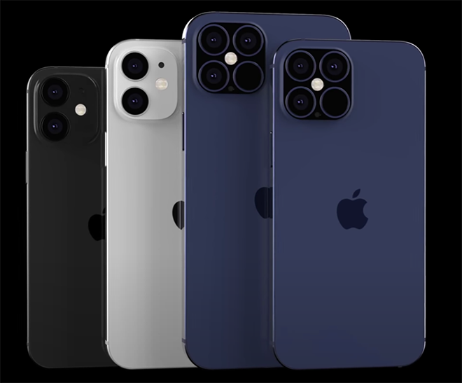iFan chờ đợi iPhone 12 là hoàn toàn xứng đáng vì... quá đẹp - 7