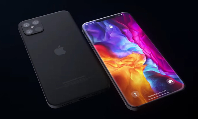 iFan chờ đợi iPhone 12 là hoàn toàn xứng đáng vì... quá đẹp - 4
