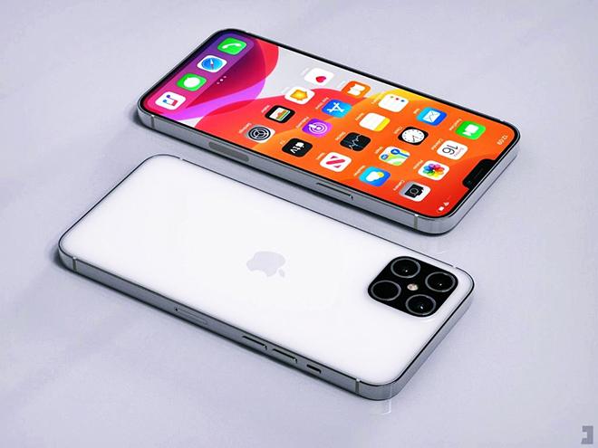 iFan chờ đợi iPhone 12 là hoàn toàn xứng đáng vì... quá đẹp - 1