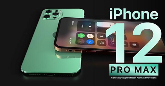 iFan chờ đợi iPhone 12 là hoàn toàn xứng đáng vì... quá đẹp - 3