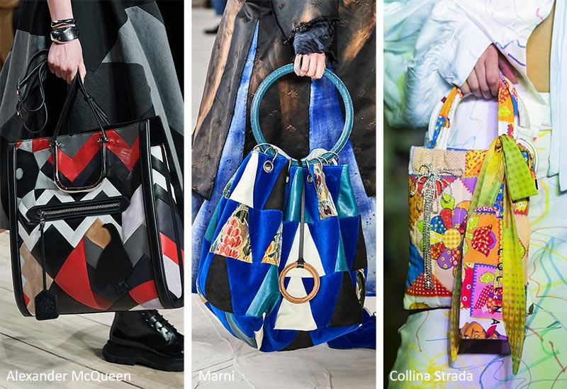 12 kiểu túi xách sang trọng chuẩn trend cho mùa Thu Đông 2020 - 12