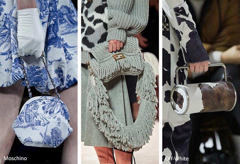 12 kiểu túi xách sang trọng chuẩn trend cho mùa Thu Đông 2020 - 13