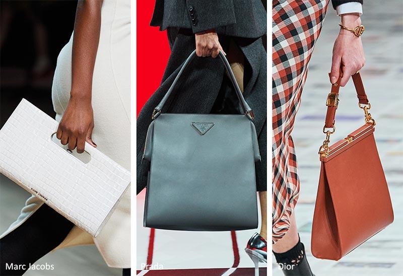 12 kiểu túi xách sang trọng chuẩn trend cho mùa Thu Đông 2020 - 14