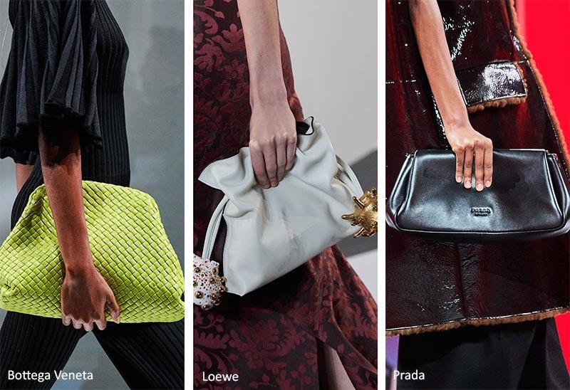 12 kiểu túi xách sang trọng chuẩn trend cho mùa Thu Đông 2020 - 16
