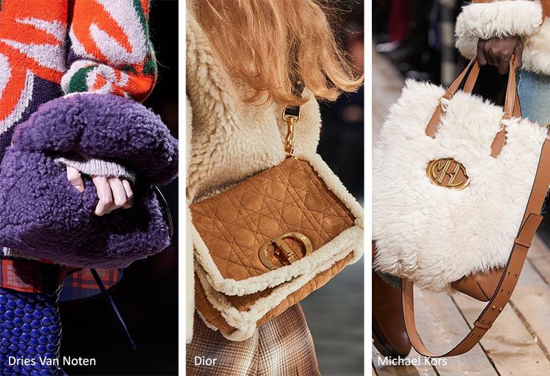 12 kiểu túi xách sang trọng chuẩn trend cho mùa Thu Đông 2020 - 6
