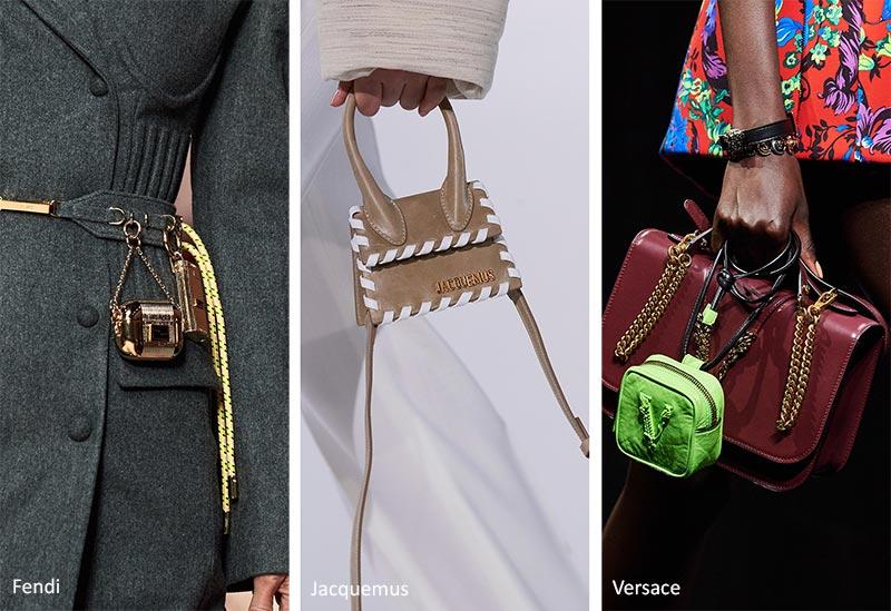12 kiểu túi xách sang trọng chuẩn trend cho mùa Thu Đông 2020 - 8