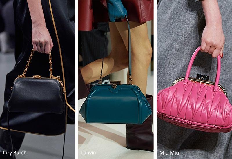 12 kiểu túi xách sang trọng chuẩn trend cho mùa Thu Đông 2020 - 9