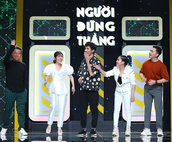 """Hơn 100 nghệ sĩ Việt """"dở khóc dở cười"""" vì bị """"đè bẹp"""" trong gameshow mới - 6"""