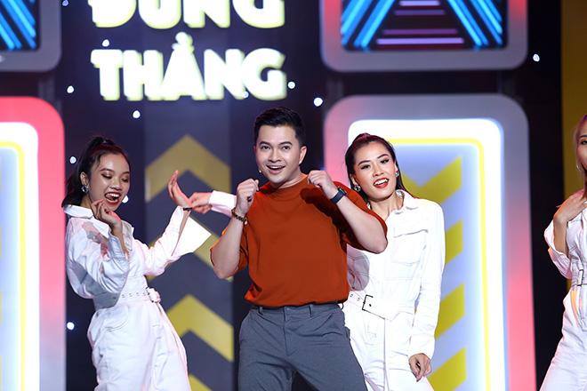 """Hơn 100 nghệ sĩ Việt """"dở khóc dở cười"""" vì bị """"đè bẹp"""" trong gameshow mới - 5"""