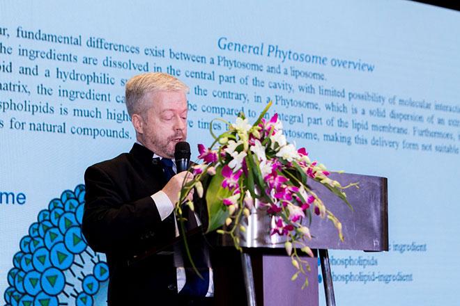 Ra mắt TestoGen - Sản phẩm sinh lý dạng hỗn dịch uống theo công nghệ Italy tiên phong tại Việt Nam - 1