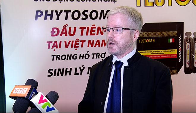 Ra mắt TestoGen - Sản phẩm sinh lý dạng hỗn dịch uống theo công nghệ Italy tiên phong tại Việt Nam - 5