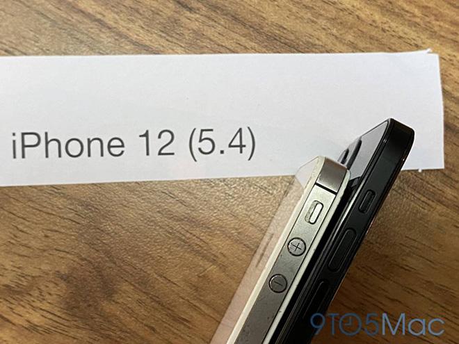 """iPhone 12 đã lộ diện cùng phụ kiện vỏ bảo vệ """"quen thuộc"""" - 3"""