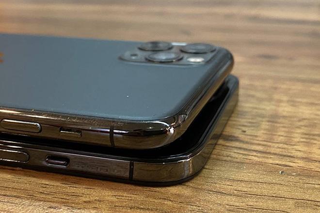 """iPhone 12 đã lộ diện cùng phụ kiện vỏ bảo vệ """"quen thuộc"""" - 2"""