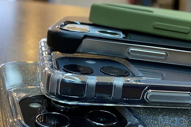 """iPhone 12 đã lộ diện cùng phụ kiện vỏ bảo vệ """"quen thuộc"""" - 4"""