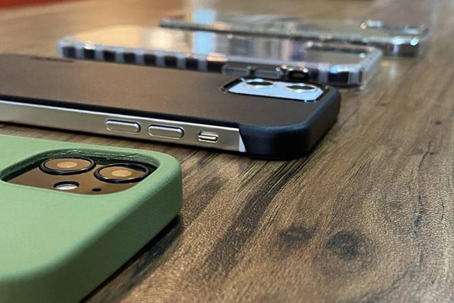 """iPhone 12 đã lộ diện cùng phụ kiện vỏ bảo vệ """"quen thuộc"""" - 5"""