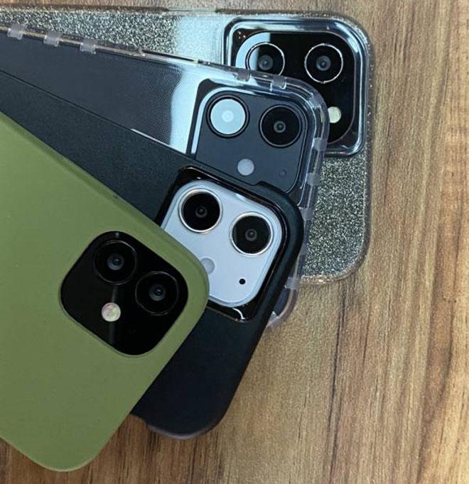 """iPhone 12 đã lộ diện cùng phụ kiện vỏ bảo vệ """"quen thuộc"""" - 6"""