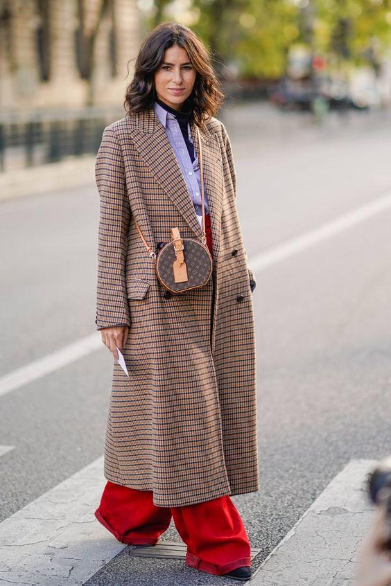 6 kiểu họa tiết xinh mùa mát dành cho quý cô sành mặc - 4