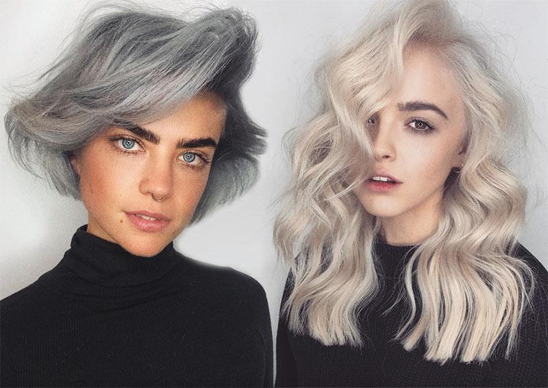 Cách chọn kiểu tóc phù hợp nhất với khuôn mặt của bạn - 1
