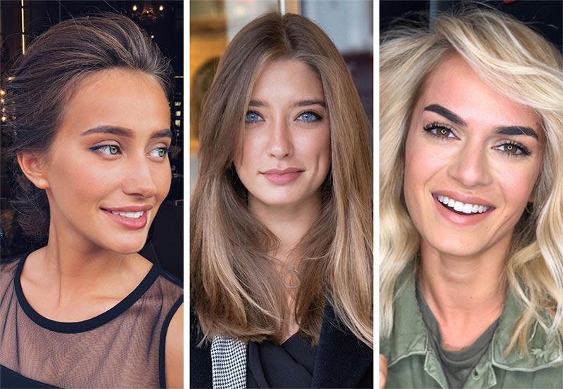Cách chọn kiểu tóc phù hợp nhất với khuôn mặt của bạn - 11