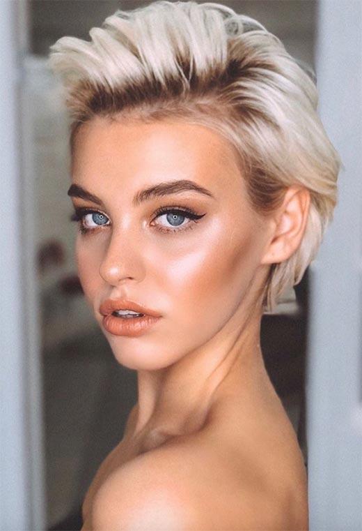 Cách chọn kiểu tóc phù hợp nhất với khuôn mặt của bạn - 2