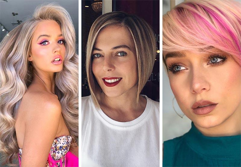 Cách chọn kiểu tóc phù hợp nhất với khuôn mặt của bạn - 4