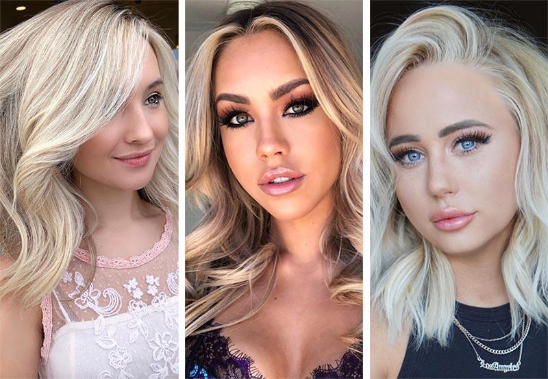 Cách chọn kiểu tóc phù hợp nhất với khuôn mặt của bạn - 5
