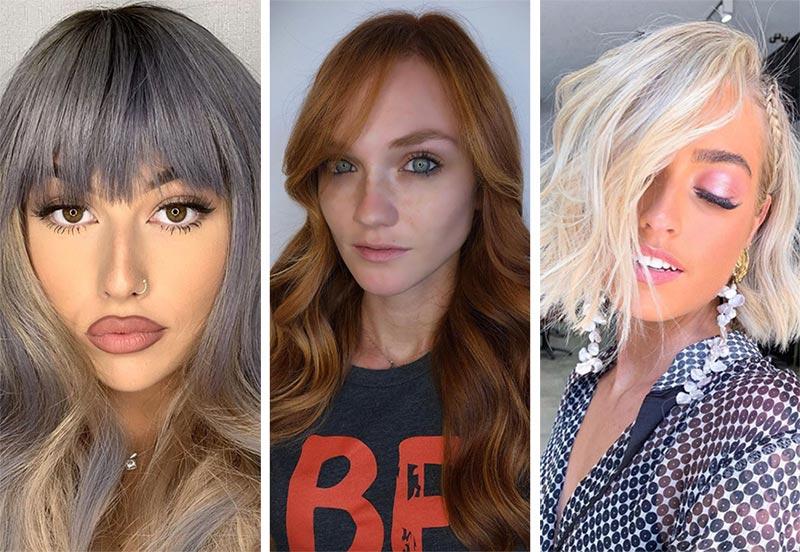 Cách chọn kiểu tóc phù hợp nhất với khuôn mặt của bạn - 8