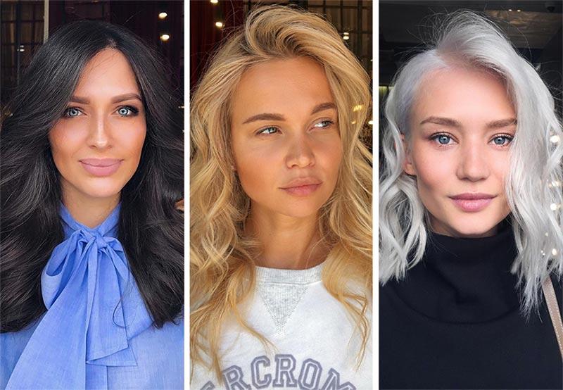 Cách chọn kiểu tóc phù hợp nhất với khuôn mặt của bạn - 9