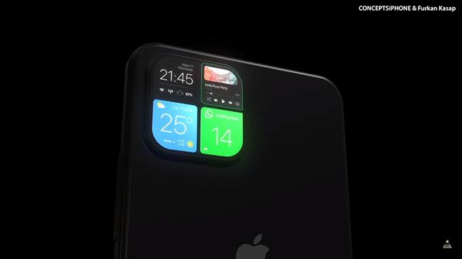 Camera của iPhone 12 sẽ biến hình vi diệu như thế nào? - 1