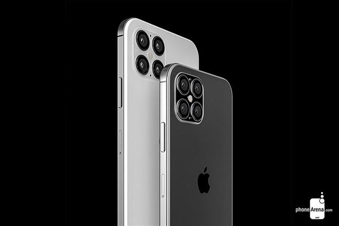 Camera của iPhone 12 sẽ biến hình vi diệu như thế nào? - 2