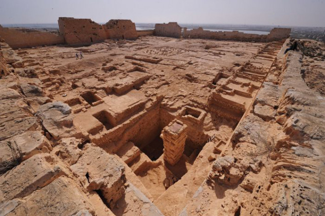 """Đi giữa đường, """"sụp hầm"""" vào mộ cổ kỳ lạ nhất thành phố xác ướp - 3"""