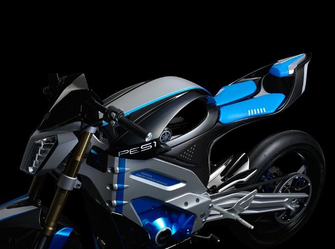 Yamaha chế tạo động cơ điện siêu khủng 260 mã lực - 3