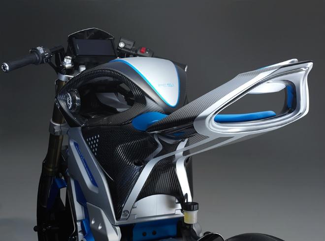 Yamaha chế tạo động cơ điện siêu khủng 260 mã lực - 4