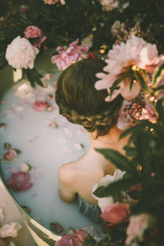 4 cách tắm để bạn trẻ đẹp từ bên trong - 2