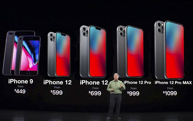 NÓNG: Toàn bộ diễn biến sự kiện ra mắt iPhone 12 đã được tiết lộ - 1